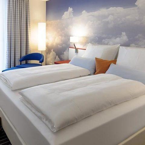 Comfort Hotel, Friedrichshafen