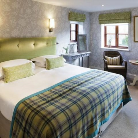 Greenhills Country House Hotel, Jersey