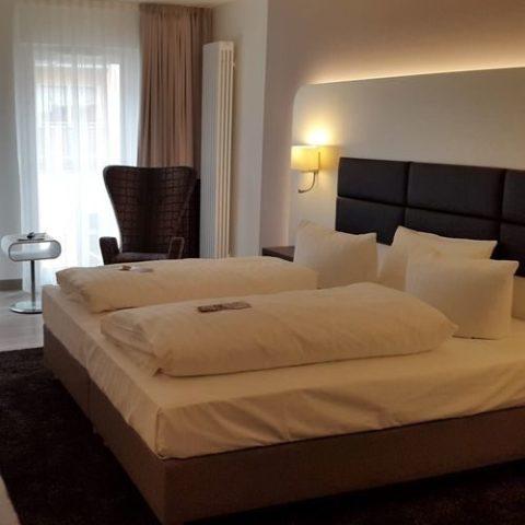Hotel Am Kaisersaal, Erfurt